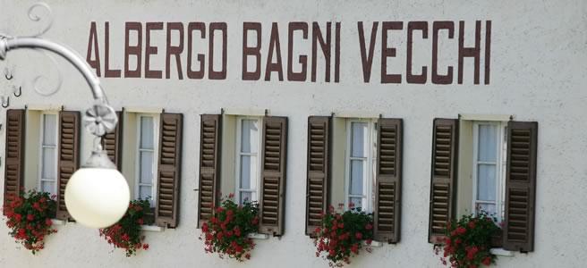 Hotel terme bormio bagni vecchi hotel bagni vecchi bormio - Terme bormio bagni vecchi offerte ...