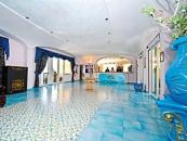 HOTEL CRISTALLO PALACE (4 PISCINE A 200 MT SPIAGGIA) - Casamicciola Terme-2