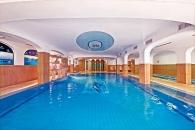 HOTEL CRISTALLO PALACE (4 PISCINE A 200 MT SPIAGGIA) - Casamicciola Terme-3
