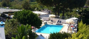 Hotel Country Club - Casamicciola Terme-1