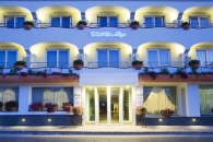 Hotel Don Pepe - Lacco Ameno-0