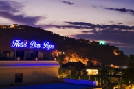 Hotel Don Pepe - Lacco Ameno-3