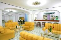 Hotel Gran Paradiso - Casamicciola Terme-2