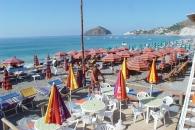 Hotel La Mandorla - Spiaggia Maronti-0