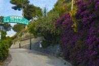 Hotel La Mandorla - Spiaggia Maronti-3