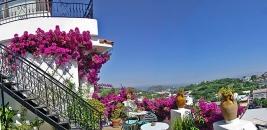 Hotel Magnolia - Casamicciola Terme-1
