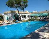 Hotel Punta Del Sole - Forio di Ischia-1