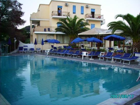 San Vito Hotel Ischia