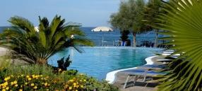Hotel Terme Tritone - Forio di Ischia-3