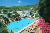 Hotel terme Parco Edera - Ischia-1