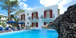 Hotel terme Parco Edera - Ischia-3