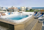 Hotel Centrale Orange Caf� - Jesolo-2