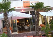 Hotel Centrale Orange Caf� - Jesolo-3