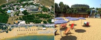 Costa Tiziana Hotel Resort - Costa Ionica-1