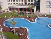Hotel Temesa Village - Costa Tirrenica-1