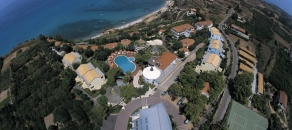 Hotel Villaggio Stromboli - Costa Tirrenica-0