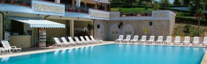 Panorama Family Club - Costa Tirrenica-1