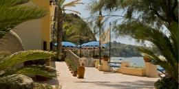 Villaggio Hotel Lido San Giuseppe - Costa Tirrenica-0
