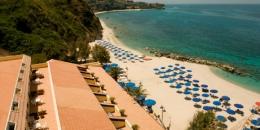 Villaggio Hotel Lido San Giuseppe - Costa Tirrenica-3