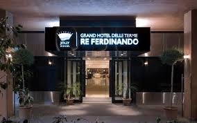 Foto Grand Hotel Delle Terme Re Ferdinando
