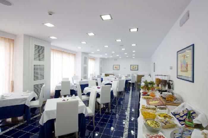 Grifo Hotel De Charme - Sala Ristorante