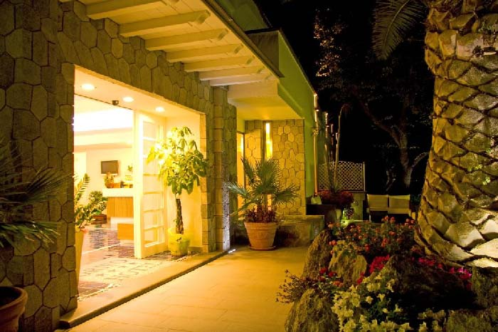 Grifo Hotel De Charme - L'hotel