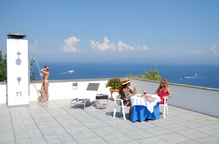 Grifo Hotel De Charme - Panorama