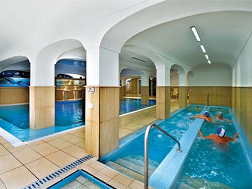 HOTEL TERME CRISTALLO PALACE -