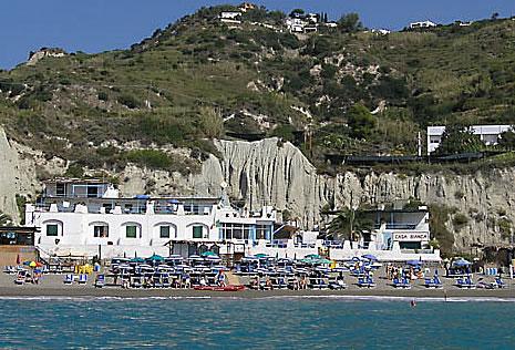 Prenotazioni Hotel Ischia