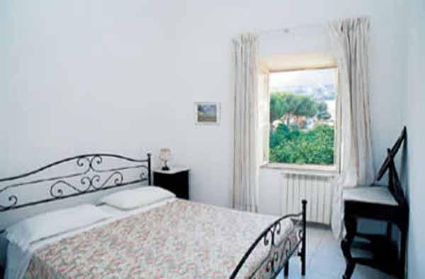 Hotel Casa Nicola - Camere