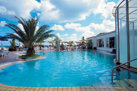 Hotel Castiglione Ischia Recensioni