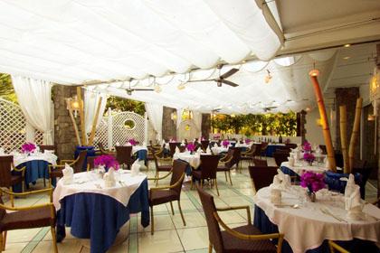 Hotel Central Park - Sala Ristorante