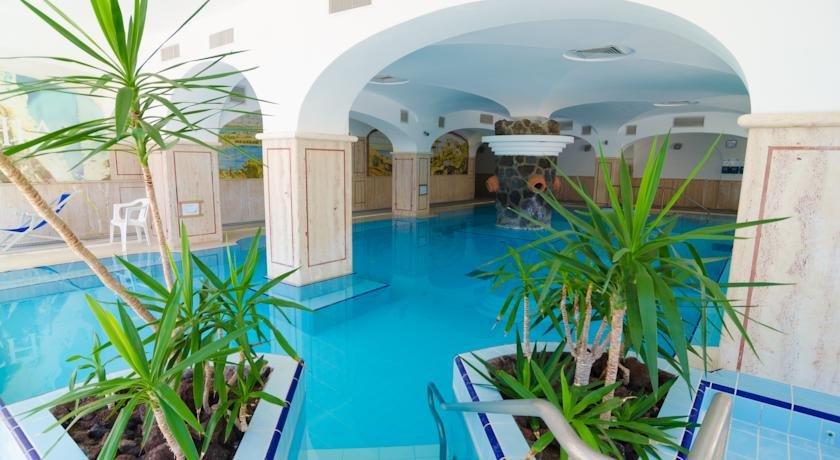 Hotel Felix Terme - Piscina Coperta