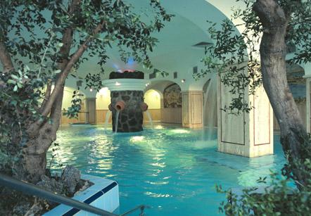 Hotel Felix Terme Ischia