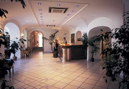 Hotel Felix Terme - Hall