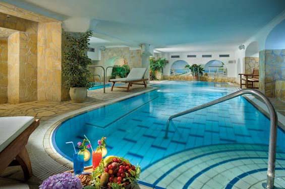 Hotel Flora -
