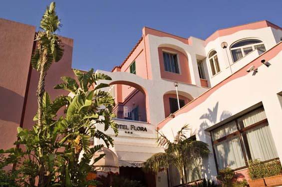 Hotel Flora - Struttura