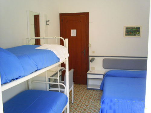 Hotel Grilli - Camere