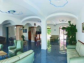 Hotel La Mandorla Barano di Ischia