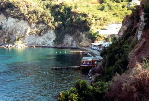 Hotel La Ninfea - Spiaggia Privata