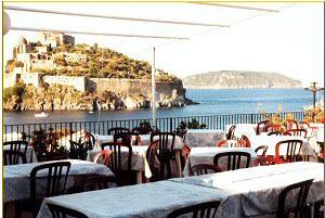 Hotel La Ninfea Ischia