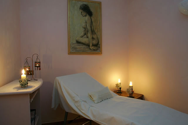 Hotel Lord Byron - Centro Benessere