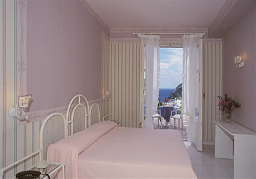 Hotel Loreley - Camere