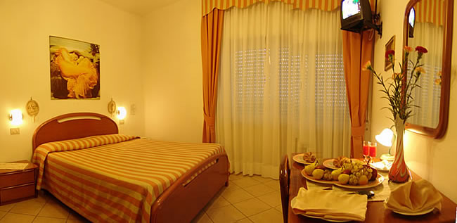 Hotel Magnolia - Camere