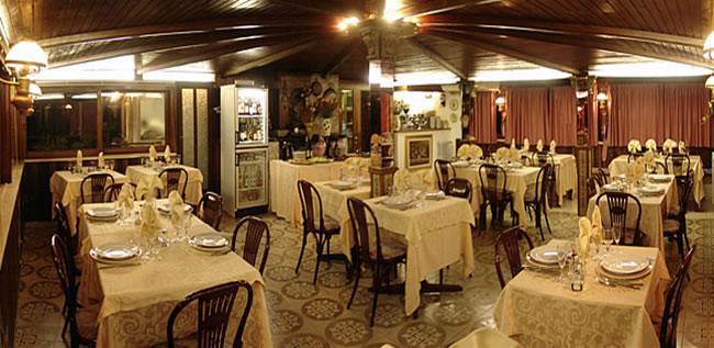 Hotel Magnolia - Sala Ristorante