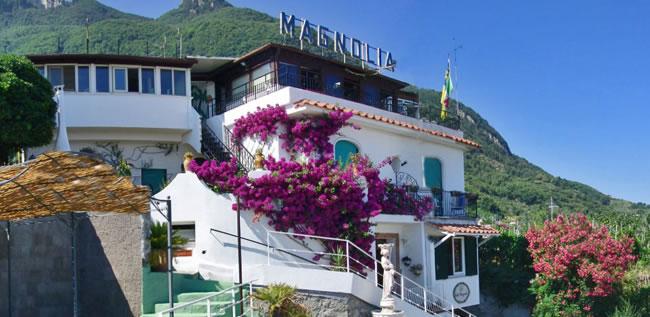 Hotel Magnolia Casamicciola Terme