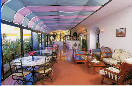 Hotel Maremonti - Interni