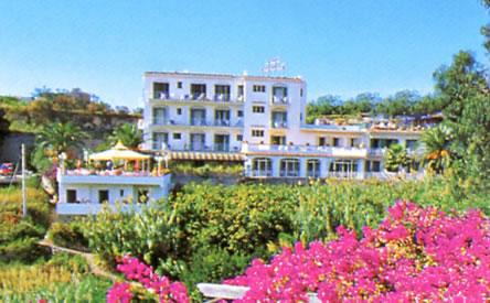 Hotel Maremonti Forio di Ischia