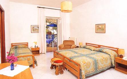 Hotel Maremonti - Camere