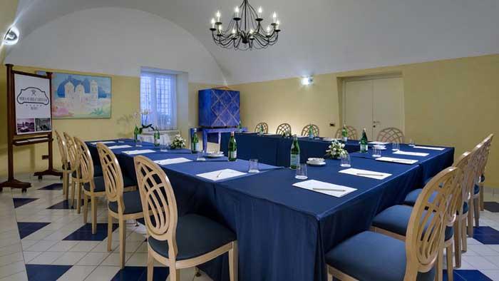 Hotel Miramare e Castello - Sala Congressi